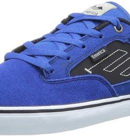 Emerica Emerica Jinx 2 Skate Shoes Youth - Blue/Grey