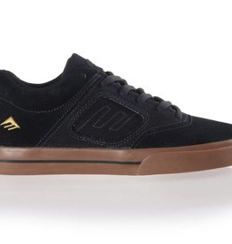 Emerica Emerica Reynolds 3 Skate Shoes Youth Navy/Gum Y2