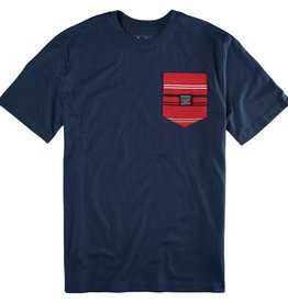 Emerica Emerica Taze Pocket T-Shirt - Dark Navy