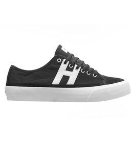 Huf Huf  Hupper 2 Lo Skate Shoes - Black/White