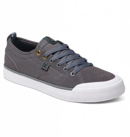 DC DC Evan Smith S Skate Shoes - Charcoal