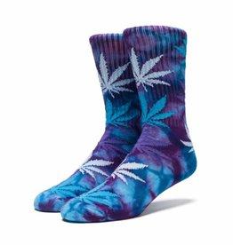 Huf Huf Plantlife Strains Crew Socks - Blue Dream One Size