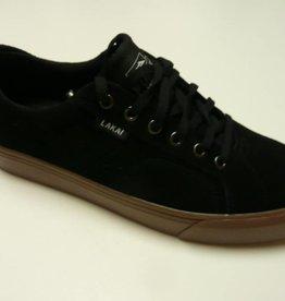 Lakai Lakai Flaco Men's Skate Shoes - Black/Gum Suede