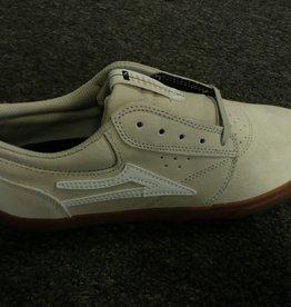 Lakai Lakai Griffin Skate Shoes - Cream Suede