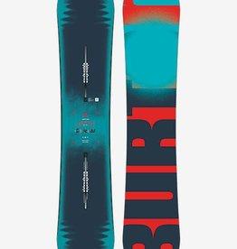 burton Snowboards Burton Process 152 Snowboard Deck 2017