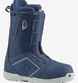 Burton Moto Snowboard Boot 2017 - Blue