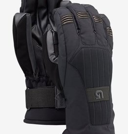 burton Snowboards Burton Support Glove 2017 - True Black