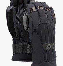 burton Snowboards Burton Support Glove 2017 - True Black