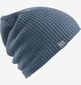 Burton Burton All Day Long Beanie 2017 -Washed Blue Heather