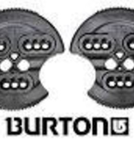 burton Snowboards Burton 3D Hinge Disc Black-1sz fits all 2018