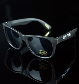 Thrasher Thrasher - Skate and Destroy Sunglasses - Black