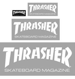 Thrasher Thrasher Skate Mag Logo Sticker (Mini)