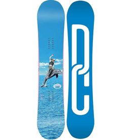 DC DC Biddy 143 Snowboard