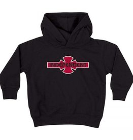 Independent Independent O.G.B.C. Toddler Pullover Hoody - Black