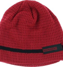 Independent Independent Truck Co Redline Beanie - Red/Black