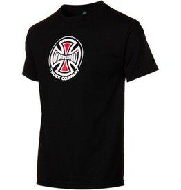Independent Independent Truck Co. Regular S/S Men's T-Shirt - Black