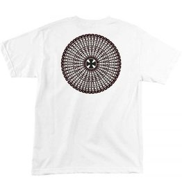 Independent Independent 360 Bar Men's T-Shirt - White