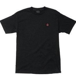 Independent Independent Label Regular S/S T-Shirt - Black