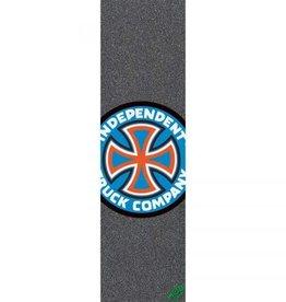 Mob Grip Mob Independent Trucks Colors Light Blue Griptape - 9x33