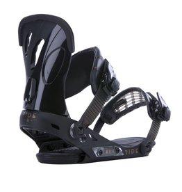 Ride Snowboard co. Ride Snowboard Co. VXN 2015 Women's Bindings - Black - Medium