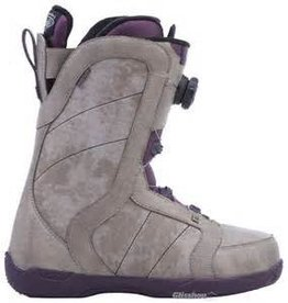Ride Snowboard co. Ride Snowboard Co. Sage Snowboard Boots - Stone/pierre