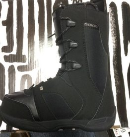 Ride Snowboard co. Ride - Donna Boots Women's - Black