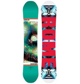 Rome SDS Rome SDS Mod Rocker 156 Snowboard Deck