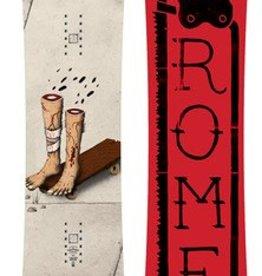 Rome SDS Rome Artifact 152 Snowboard Deck 2017