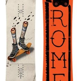 Rome SDS Rome Artifact 146 Snowboard Deck 2017