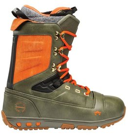 Rome SDS Rome SDS Libertine Snowboard Boots 2016 - Olive