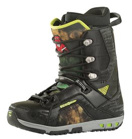 Rome SDS Rome SDS Libertine Snowboard Boots - LNP Black