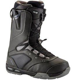 Nitro Nitro Venture TLS Snowboard Boots 2017 - Black