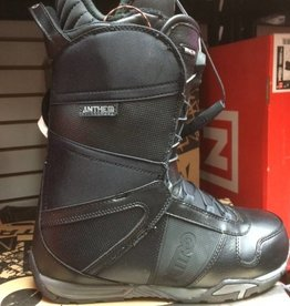 Nitro Nitro Anthem TLS Snowboard Boots - Black
