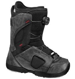 Flow Flow Ansr Boa Snowboard Boots - Black