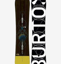 burton Snowboards Burton Custom Flying V Snowboard 2018