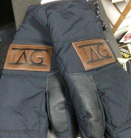 burton Snowboards Analog Acme Mitt Gloves - True Black S