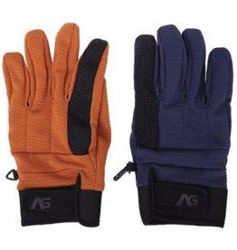 burton Snowboards Analog Corral Gloves 2 pk - Navy Blue / Adobe XS
