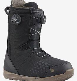 burton Snowboards Burton Concord Boa Men's Boots 2018 - Black