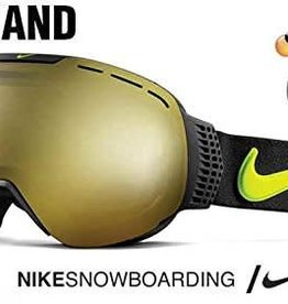 Nike Nike Command Goggles Black-Volt/Transitions Yellow