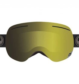 Dragon Alliance Dragon Alliance X1 2016 Goggles Verse Transitions - Yellow
