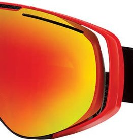 Nike Nike Khyber Goggles Univr Red/Red Ion+Yellow Red Ion