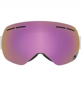 Dragon Alliance Dragon Alliance X1s 2016 Goggles Whiteout / Pink Ion + Ionized