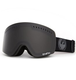 Dragon Alliance Dragon Alliance NFXS 2015 Goggles Murdered / Injected Dark Smoke