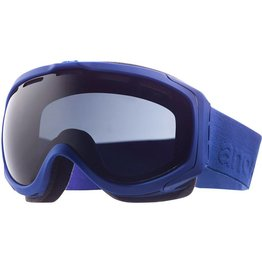 Anon Anon Hawkeye Goggles Paint - Blue / Dark Smoke Lens