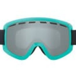 Dragon Alliance Dragon Alliance D1 2015 Goggles Pop Teal / Jet Ion + Amber RL