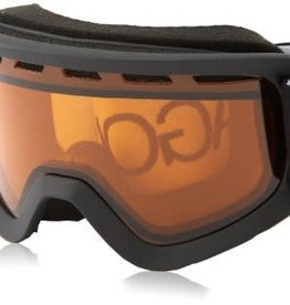 Dragon Alliance Dragon Alliance D1 2015 Goggles Coal / Ionized + Amber