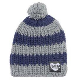 a4e8a31ec9fd4 Neff Neff Headwear Heart Throb Beanie - Grey