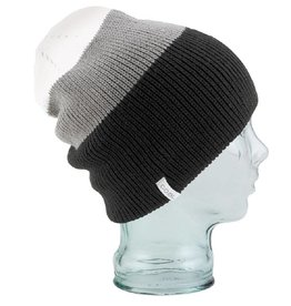 Coal Headwear Unisex The Frena Knit Beanie - Black