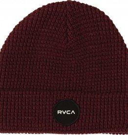 RVCA RVCA Ridgemont Beanie - Tawny Port