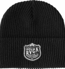 RVCA RVCA Segnar Beanie - Black